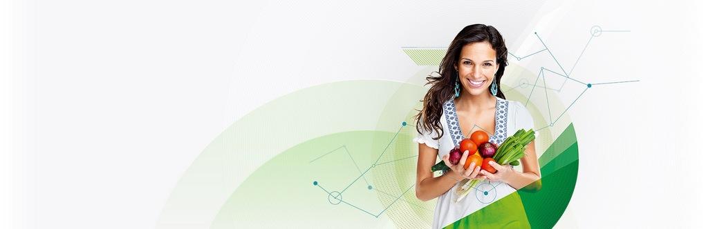 CURARSI CON IL CIBO  Recaller è un sistema diagnostico e terapico integrato per il controllo dell'infiammazione da cibo
